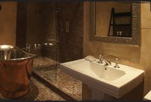 Hotels with Feature Baths / The best hotels for a relaxing bath