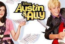 Austin e Ally❤