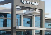 Yumak Automotive