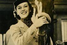 Ann Dvorak / Ann Dvorak (August 2, 1911 – December 10, 1979) was an American stage and film actress.