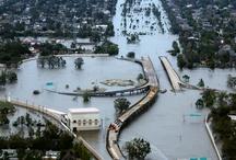 Devastating Hurricane Katrina :(