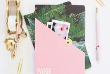 Pretty things / by Aja Shamblee