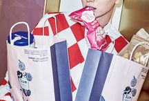 Lover is Lee Teuk