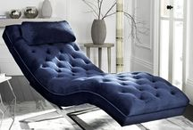 Interior design - furnishings