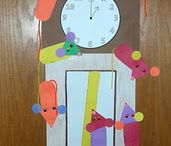 Nursery Rhymes / by Mrs. Parker Kindergarten