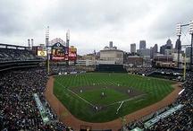 Detroit Tigers/Baseball / by Karen Goike