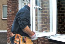 Installations and Repairs / For quality window installations and repairs, contact Lordship Windows: http://www.lordshipwindows.com