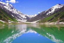 Lakes & Oasis
