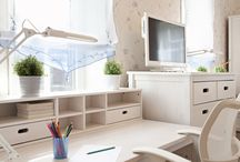 co powinno mieć biurko idealne?!