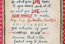 help yourself self help / wise words