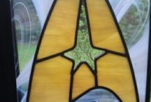 Stained Glass and Mosaics / by Molly Lupton