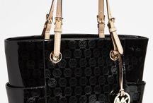 Handbags & sunglasses