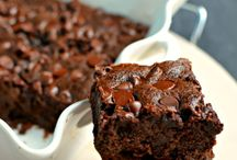 Recipes: Sweet Treats / Best recipes for delicious sweet treats with low calories!