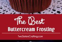 Frosting//baking