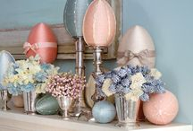 Holidays: Easter & Spring / by MaryAnne Uribe