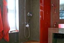Bath Remodel ideas / by J.D. Harris