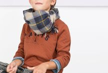 Zara Kids Fall Winter