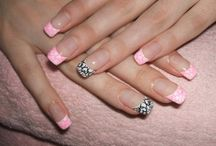 I <3 NAILS / by Dani Peterson