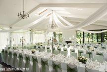 Quamby Estate Wedding Photos / wedding photos at Quamby Estate of styling by Event Avenue