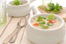 Soup / by Paula Parker