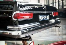 Merc Benz / Classic