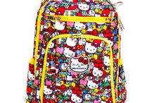 Tick Tock: Ju-Ju-Be for Hello Kitty