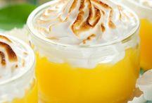 Dessert and treat