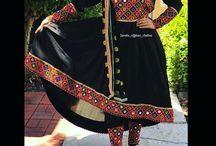 Vestidos pakistaníes