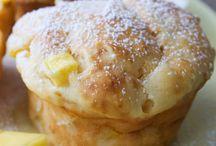 Muffins / by Jessica Womack-Brawley