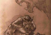 My Origins (Wolves)