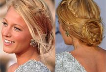 Hair Styles / by Melissa Coon