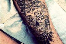 Ink ideas