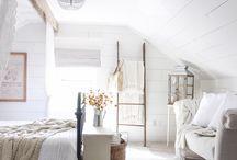 Inspo House Renovation - Bedroom