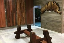Rare Earth Hardwoods  Showroom