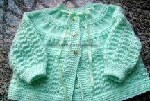 cavaquinhos de tricô