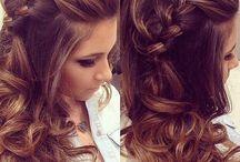 Peinados'