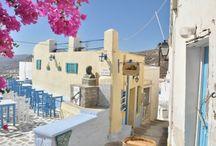 Σύρος greek island