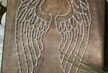 Křídla a andělé