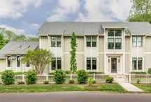 Custom on North 16th Nashville / Paragon Group, LLC Residential Development Nashville, TN