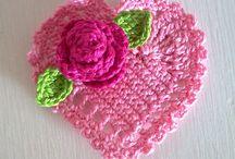 Crochet / by maryellen