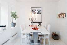 Dining room from my dreams