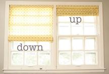 DIY Redecorating / by Heather Garbe