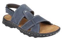 Mens Sandals Footwear