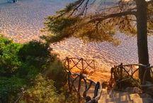 Menorca / Dreams