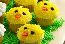 Easter Ideas / by Cindi Reyes