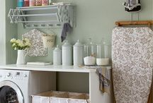 ::Laundry Room Inspiration::