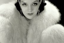 Vintage Hollywood / A collection of some of my favourite portraits of Hollywood Actors and Actresses from the 'golden era of Hollywood'.