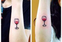 tatuagens ♡