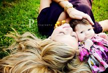 family/baby Photo Ideas