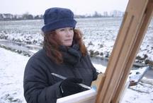 Nancy Plein Air